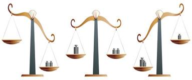 Image result for balance scales